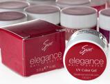 Elegance Gel Nail System